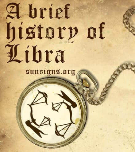 Those born between September 24 and October 23 fall under the seventh zodiac sign of Libra.