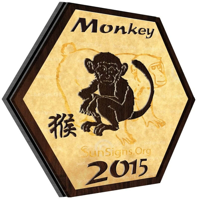 Monkey 2015 Horoscope: An Overview – A Look at the Year Ahead, Love, Career, Finance, Health, Family, Travel