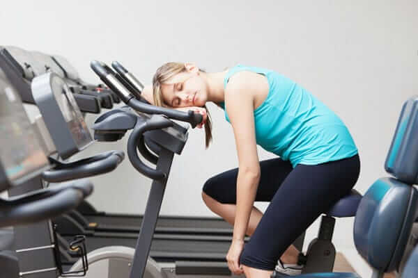 7 Signs You Are Over Exercising | SunSigns.Org