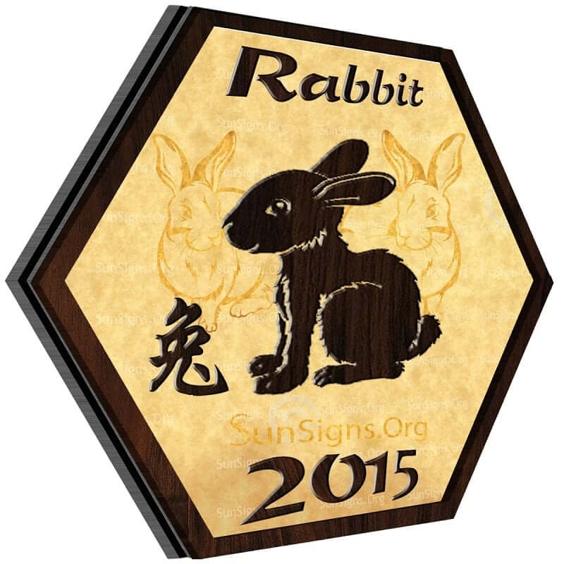 Rabbit 2015 Horoscope An Overview A Look at the Year Ahead, Love, Career, Finance, Health, Family, Travel