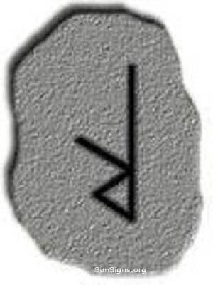 raidho merkstave
