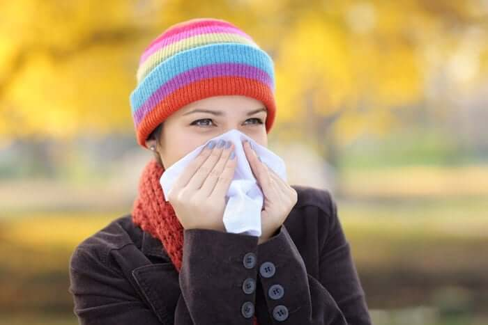 If you are constantly getting colds, flus or other illnesses while exercises, you are doing too much.