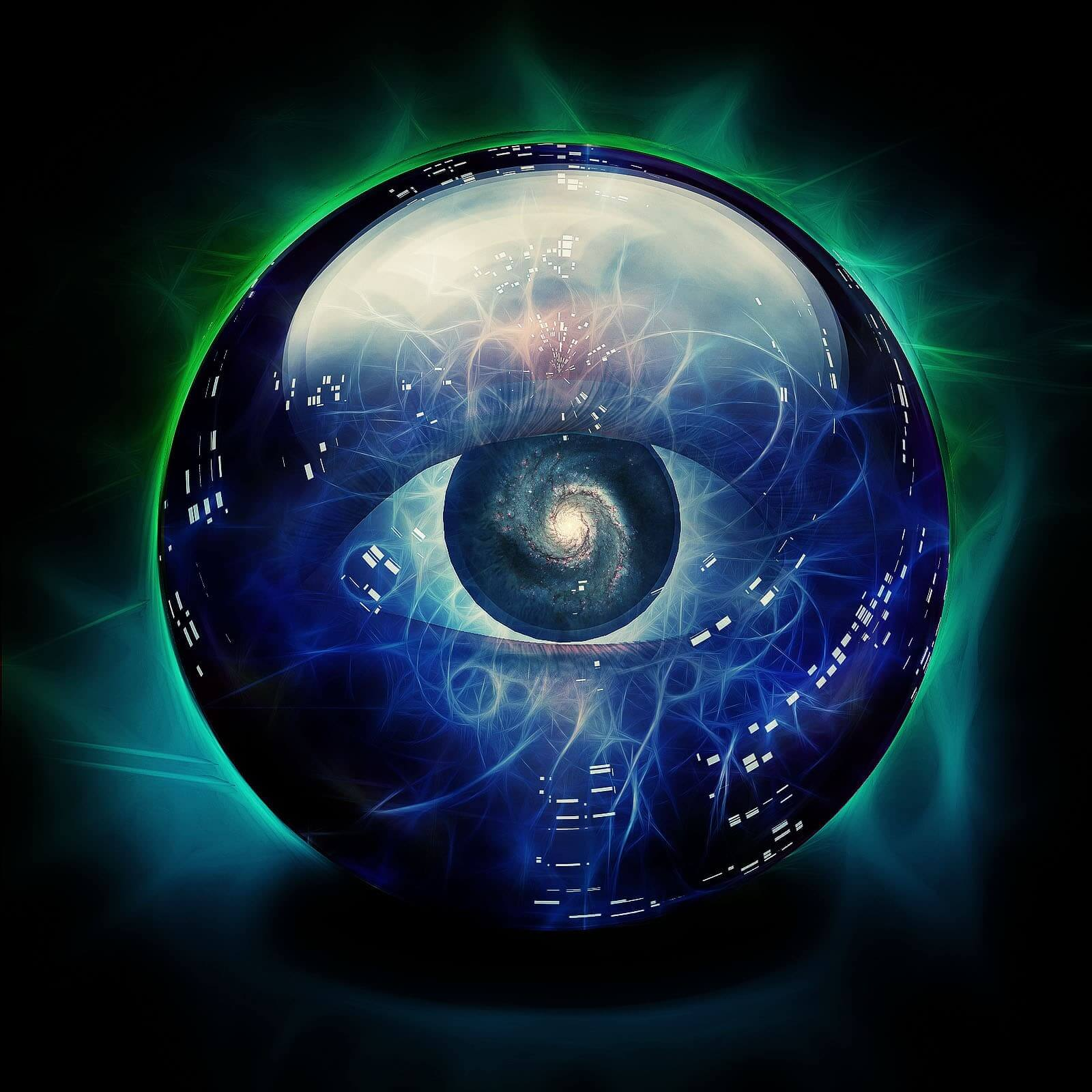 7 Signs That You Might Be Psychic   SunSigns.Org Crystal Ball Fortune Teller