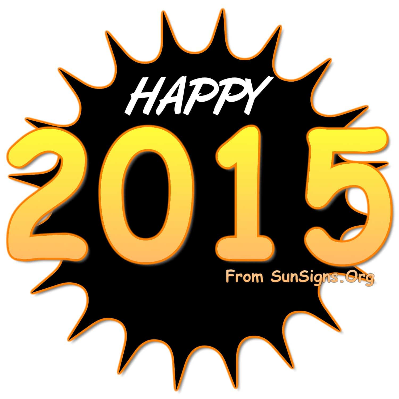 horoscope 2015
