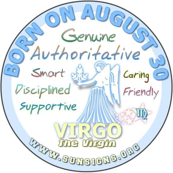 january 30 2020 birthday horoscope virgo