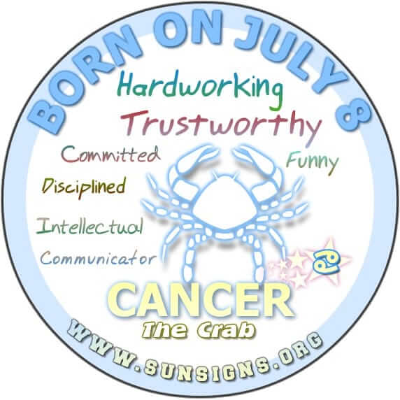 march 8 horoscope sign cancer or cancer