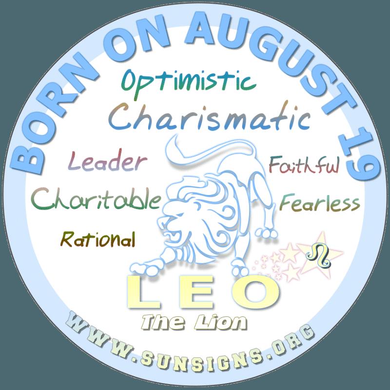 19 january birthdays horoscopes