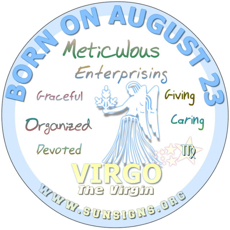 August Birthday Horoscope Astrology (In Pictures