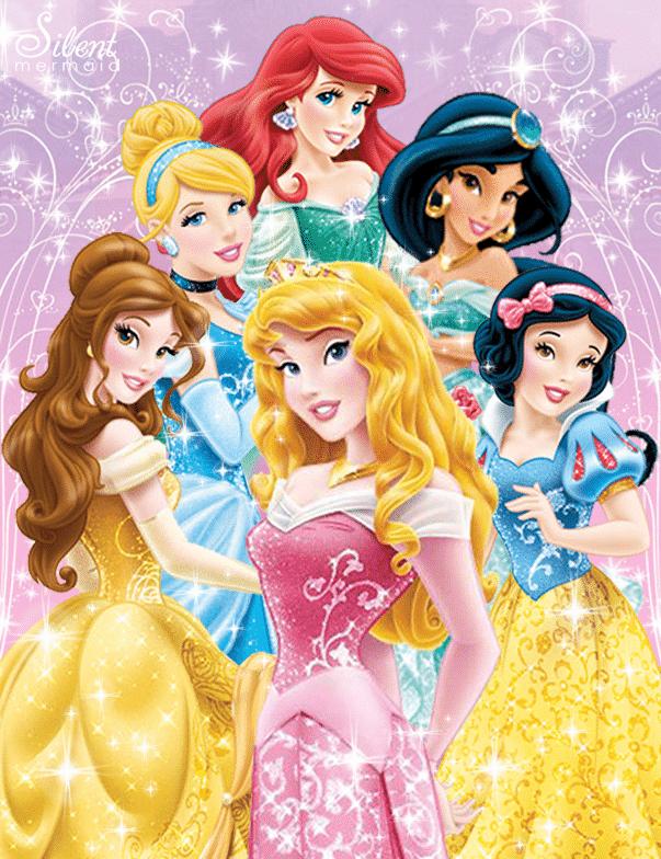 Which disney princess is your girlfriend sunsigns org - Image de princesse disney ...