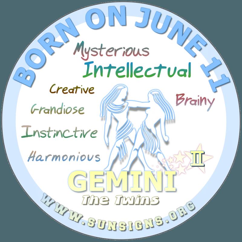 january 11 2020 birthday horoscope gemini