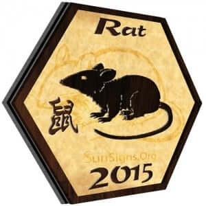 Rat Horoscope 2015: This will be an innovative and refreshing year for the Rat people. You perception of looking at things will change this year.
