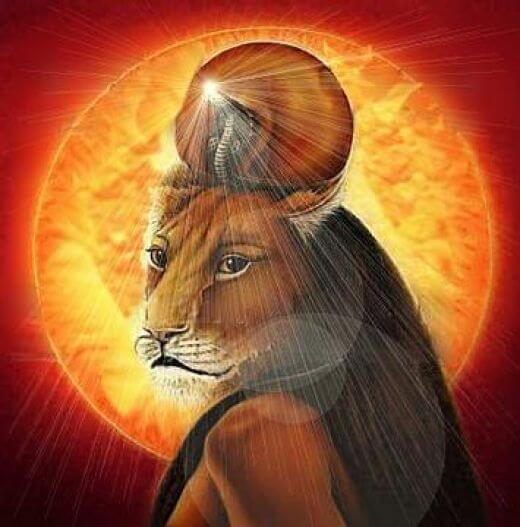 People born under the Egyptian astrology sign of Sekhmet have two sides to their personalities.