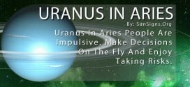 Uranus In Aries. Uranus In Aries People Are Impulsive, Make Decisions On The Fly And Enjoy Taking Risks.