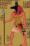 People born under this Egyptian astrology sign love solitude.