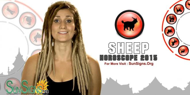Goat 2015 Horoscope [Video]