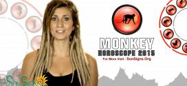monkey 2015 horoscope