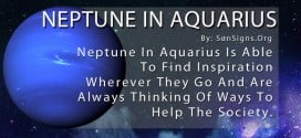 Neptune In Aquarius. Neptune In Aquarius Is Able To Find Inspiration Wherever They Go And Are Always Thinking Of Ways To Help The Society.