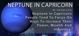 Neptune In Capricorn. Neptune In Capricorn People Tend To Focus On Ways To Increase Their Power, Wealth And Influence.