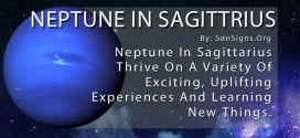 Neptune In Sagittarius. Neptune In Sagittarius Thrive On A Variety Of Exciting, Uplifting Experiences And Learning New Things.