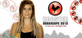 rooster 2015 horoscope