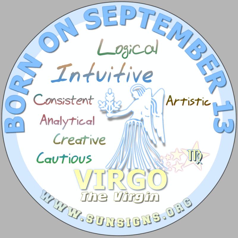 virgo born february 13 horoscope