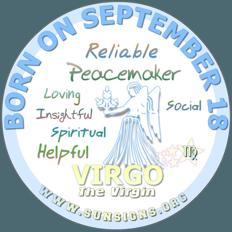 September 18 Birthdays | Famous Birthdays