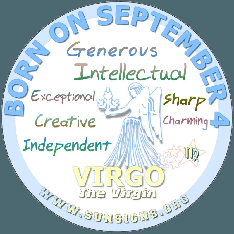 September Birthday Horoscope Astrology (In Pictures