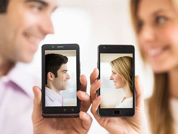 Technology with its spontaneous and casual nature has transformed dating into a more informal process.