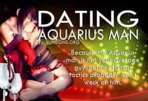 aquarius dating pisces Before you read this dating article on pisces women dating secrets of the pisces woman updated on february 27 why aquarius and virgo are a good match.