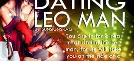 Dating A Leo Man