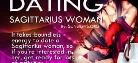 Dating A Sagittarius Woman