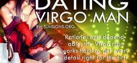 Dating A Virgo Man