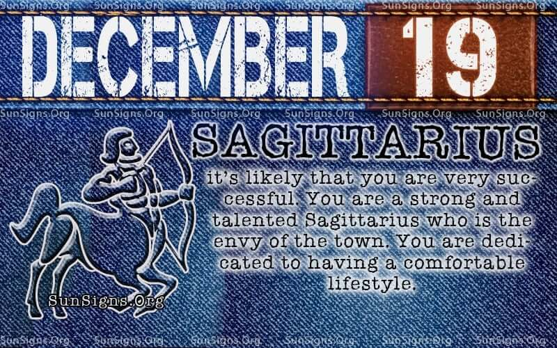 19 of december numerology