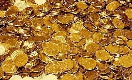gold alchemy metal