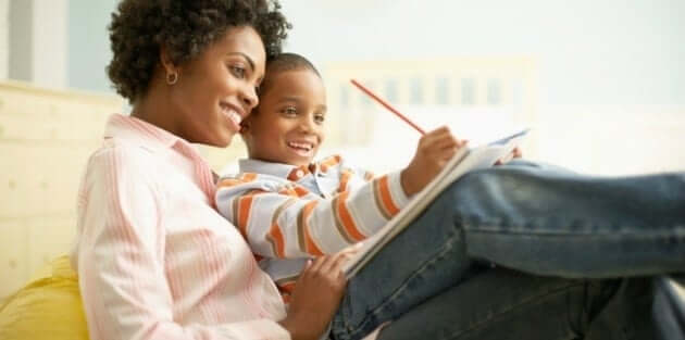 You may be faced with the choice of helping your son with his math homework or spending some alone-time with your spouse.