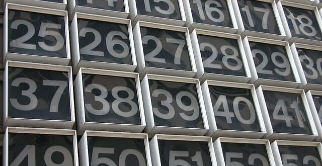 number grids coursework Introduction to ofdm lbasic idea » using a large number of parallel narrow-band sub- time-frequency grid frequency response.