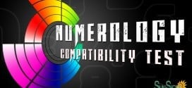 Numerology Compatibility Calculator analyzes the love vibrations between couples.