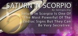 Saturn In Scorpio. Saturn In Scorpio Is One Of The Most Powerful Of The Zodiac Signs But They Can Be Very Secretive.