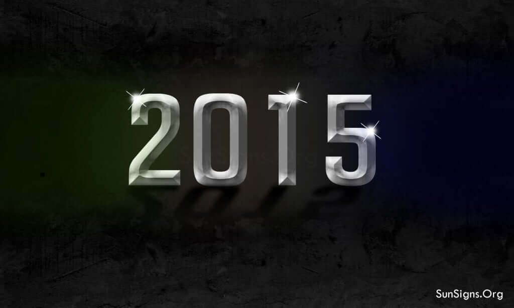 2015 astrology predictions