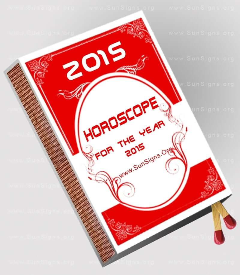 Horoscope 2015 Predictions For Love, Finance, Career, Health And Family