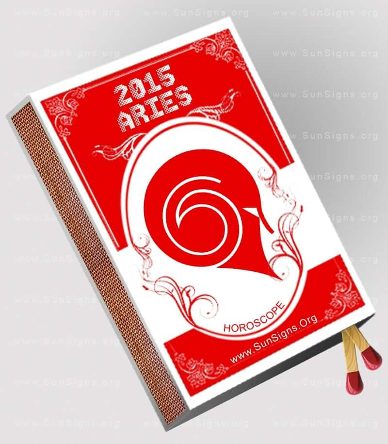 The 2015 Aries Horoscope forecasts that this year will bring many changes for the Aries zodiac sign.