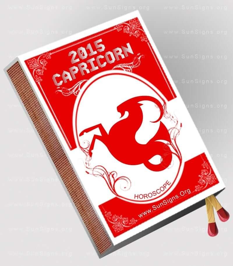 2015 Capricorn Horoscope Predictions For Love, Finance, Career, Health And Family