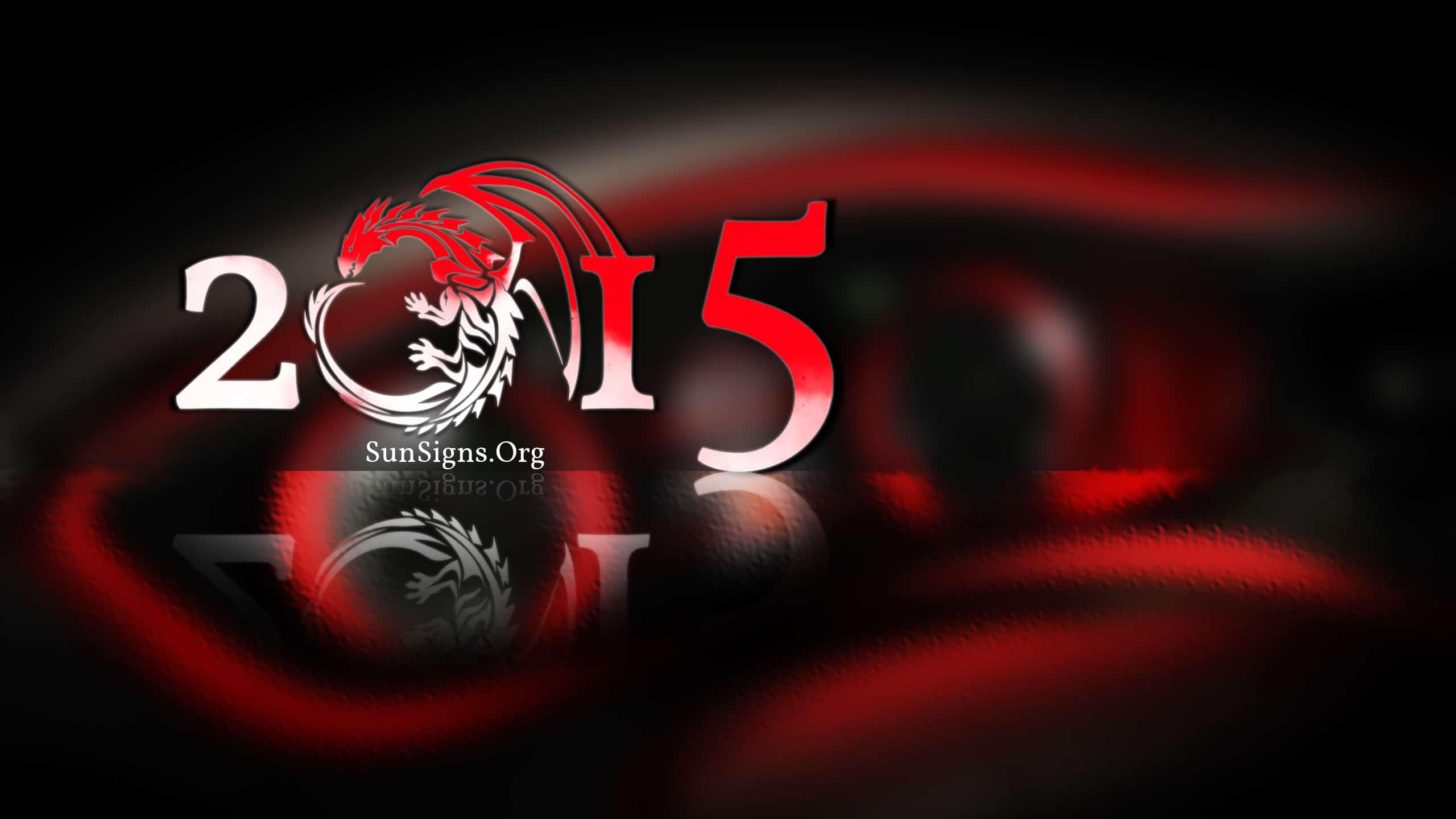 2015 Chinese