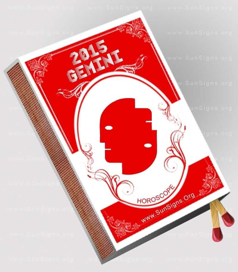 2015 Gemini Horoscope Predictions For Love, Finance, Career, Health And Family