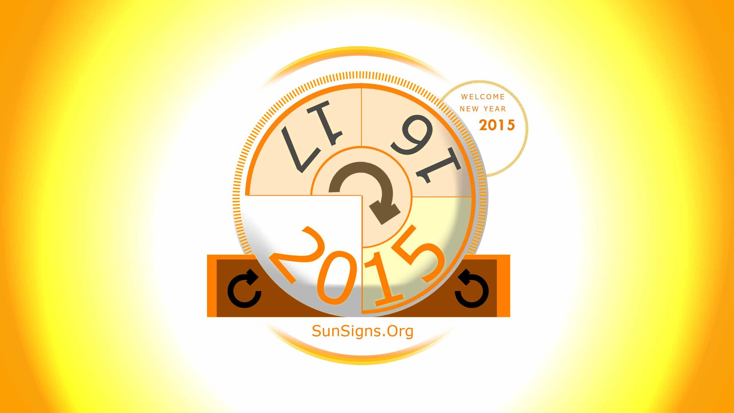 2015 horoscope forecasts