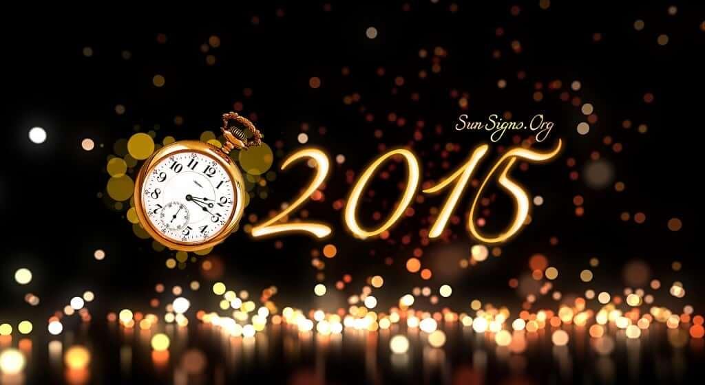 2015 horoscopes