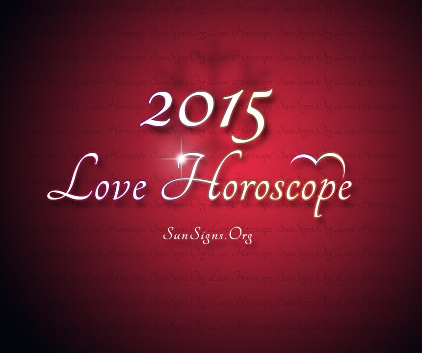 2015 love sex horoscope predictions for the 12 zodiac signs