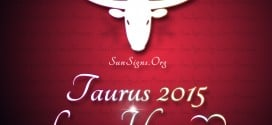 Taurus Love Horoscope 2015 warns that the Bull cannot vacillate on relationship issues and have to take important decisions right away.
