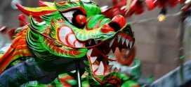 Dragon Animal Totem Symbolism & Meanings