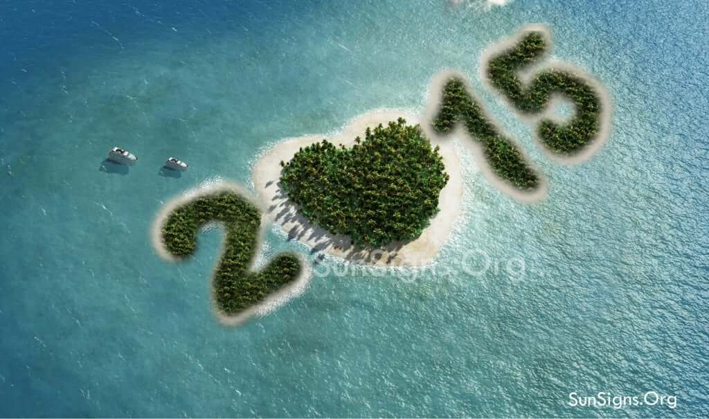 2015 love island